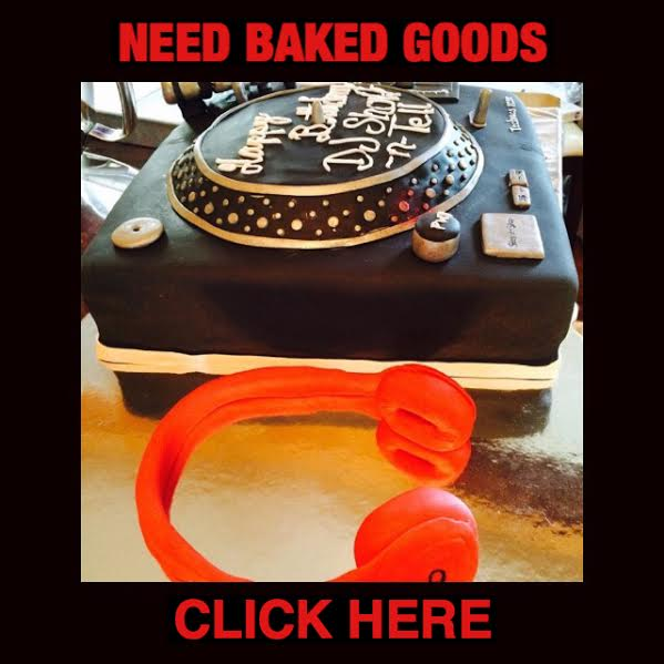 need baked goods